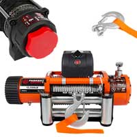 Winches: Winch One's for You?
