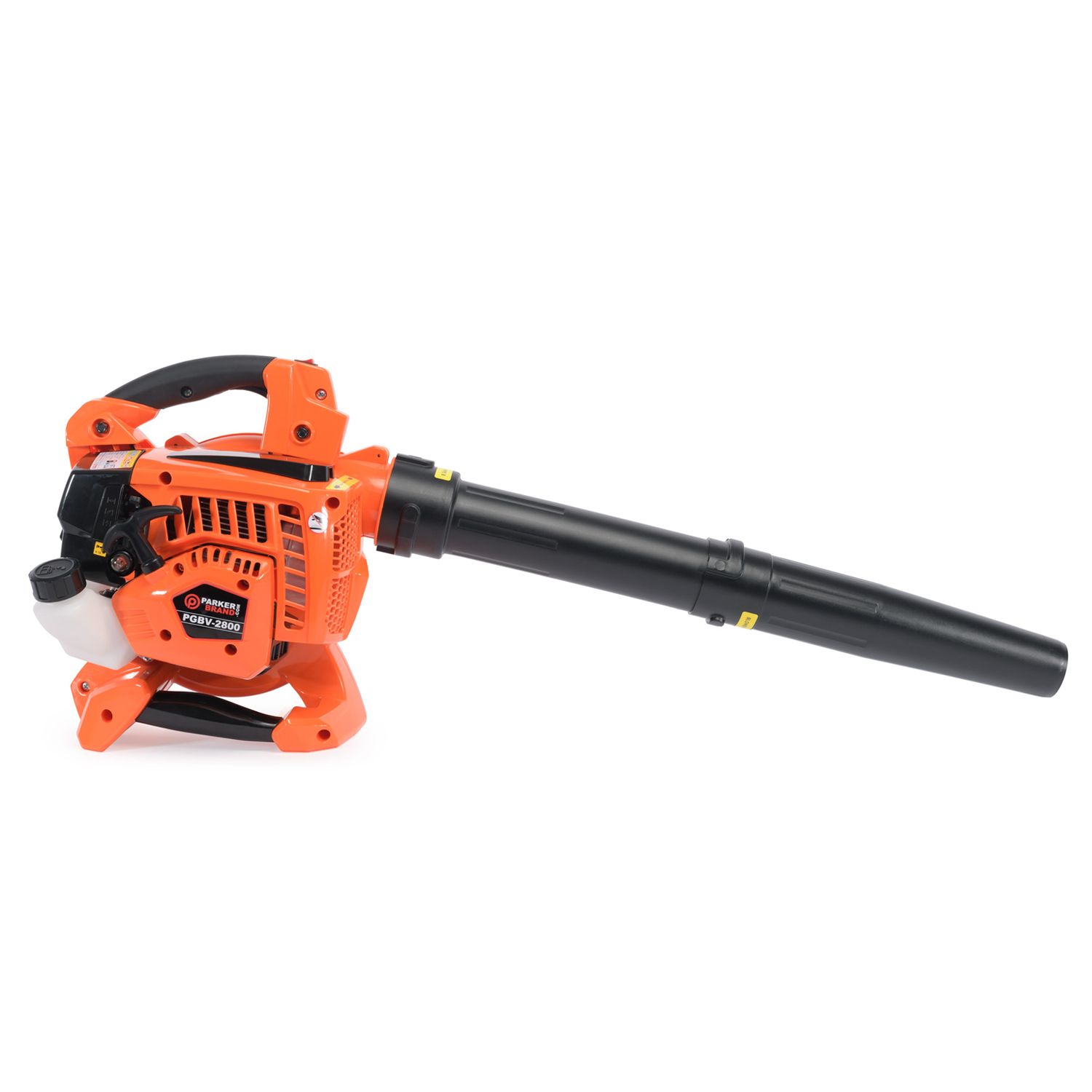Introducing Our NEW 28-CC 3-in-1 Leaf Blower